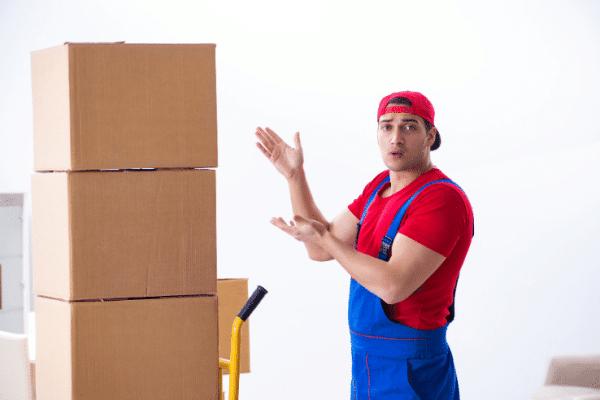 Quel est le salaire d'un déménageur ?