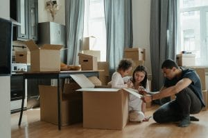 Comment préparer son déménagement ?