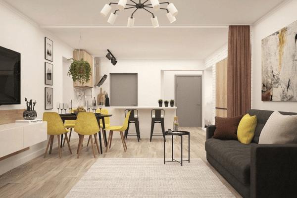 Comment estimer le prix d'un appartement à vendre ?