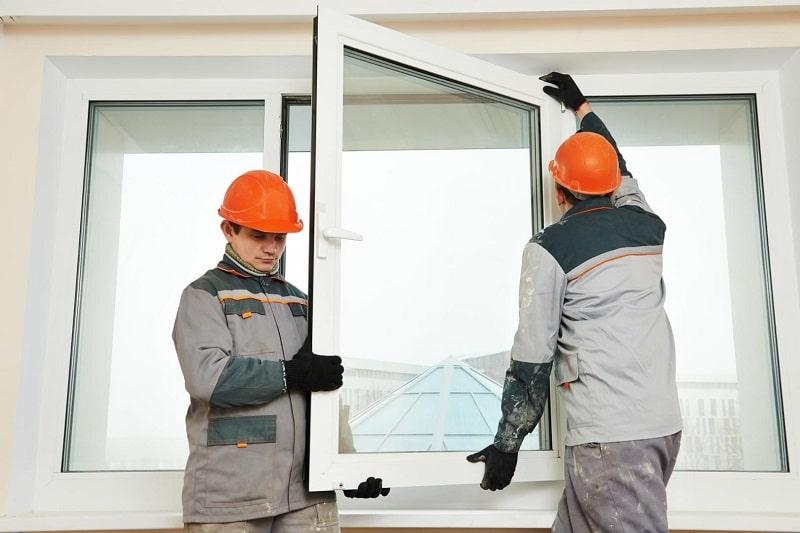 Comment poser des fenêtres PVC en rénovation?
