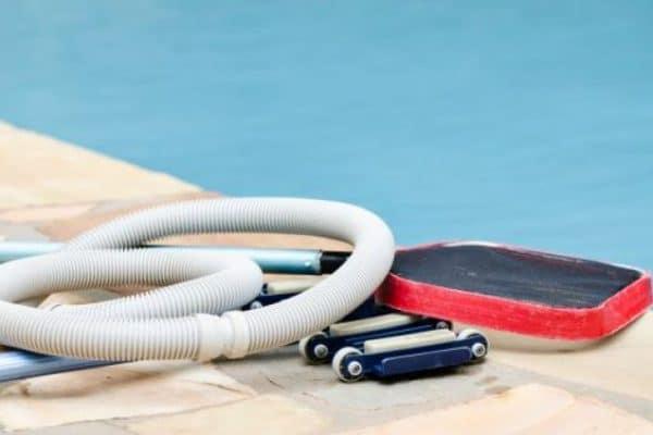 Comment vider et nettoyer une piscine ?