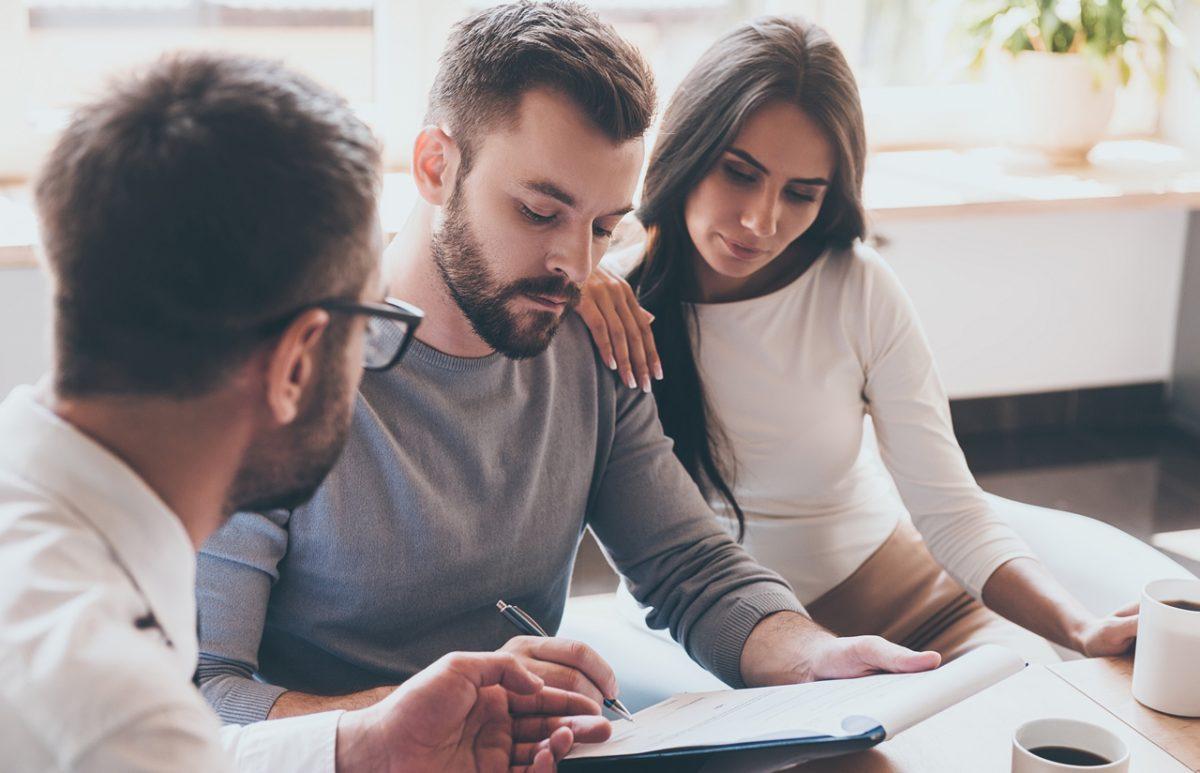 Qu'est-ce qu'un emprunt avec garantie hypothécaire ?