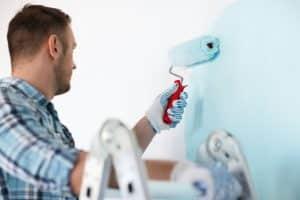 Comment rattraper les traces de reprise de peinture?