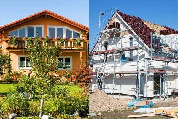 Est-il plus avantageux de faire construire ?