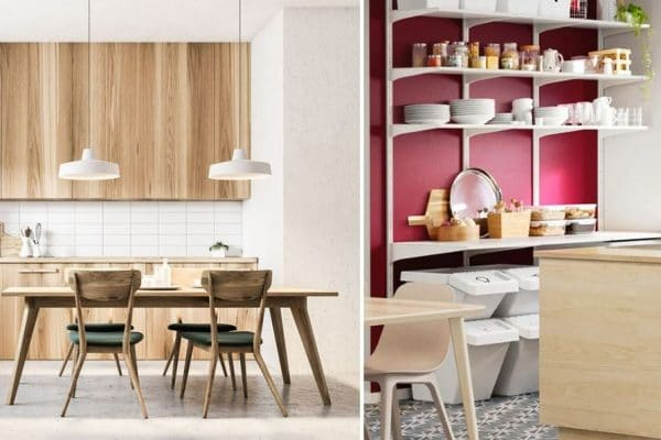 Quelle est la meilleure couleur pour une cuisine ?