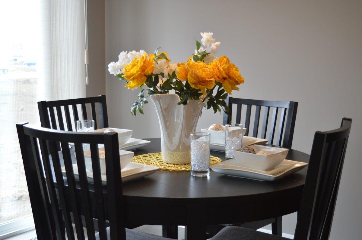 3 critères importants pour choisir votre table à manger