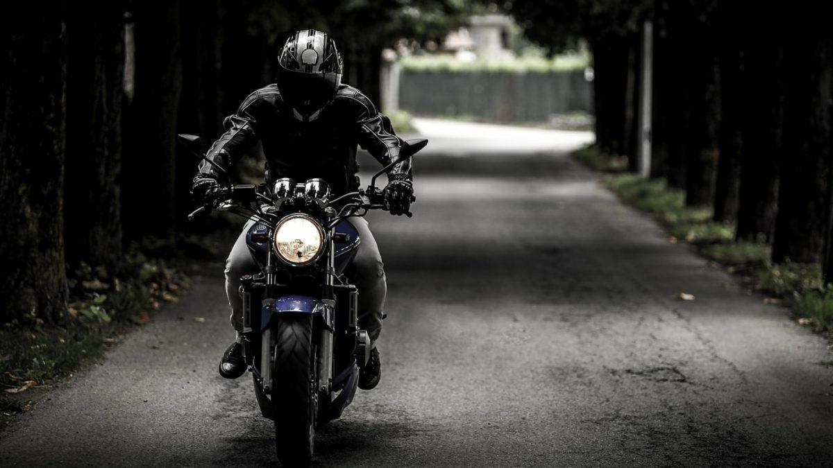 Motocross et autre activité en moto