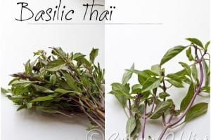 Comment se mange le basilic ?