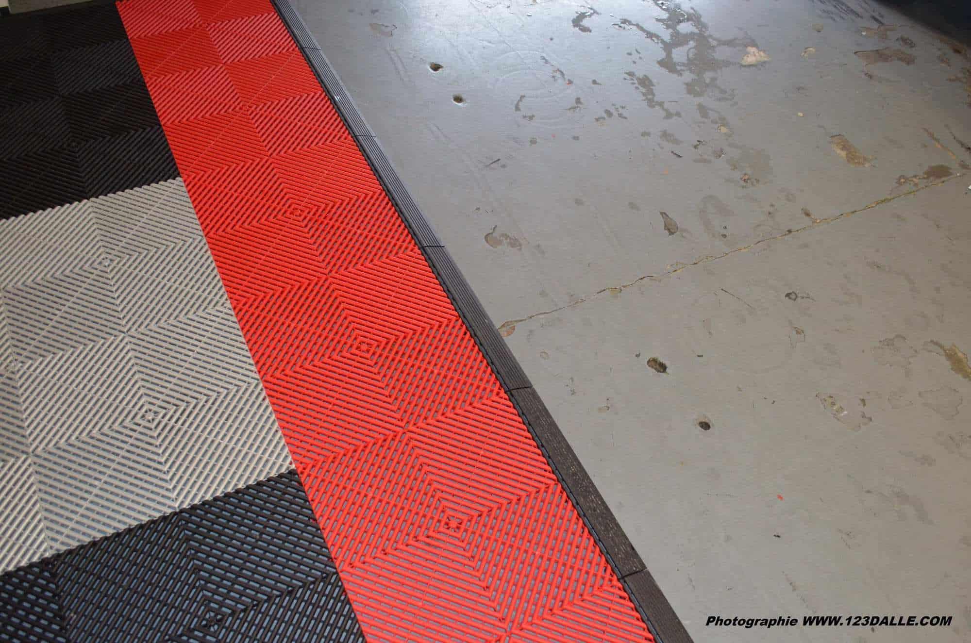 Comment renover un sol de garage ?