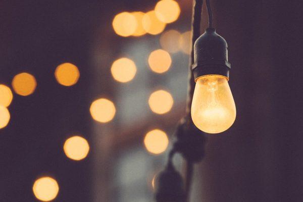 Un éclairage vintage chez soi