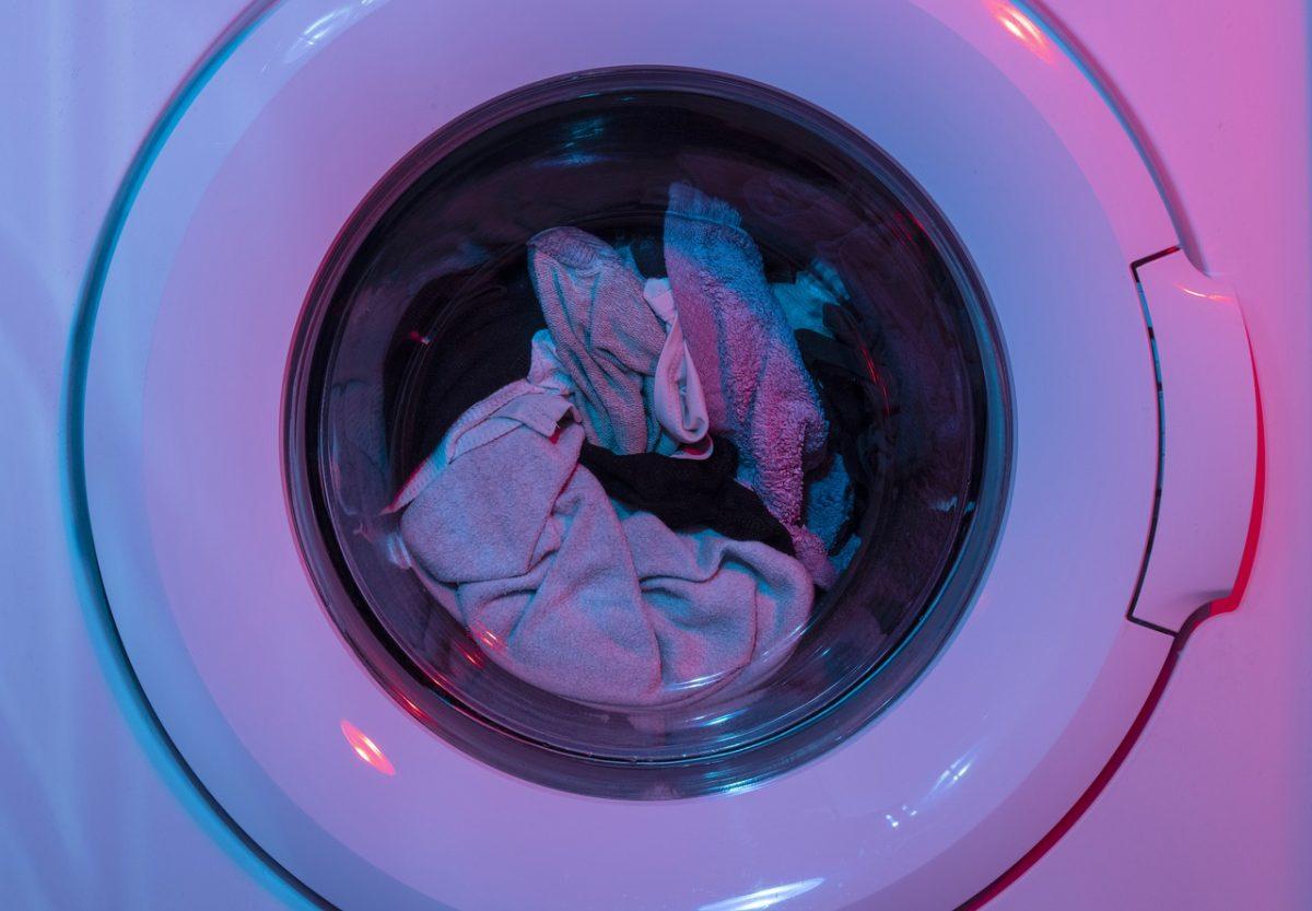 Nettoyage à sec : comment ça marche ?